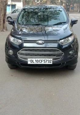 2014 Ford EcoSport 1.5 DV5 MT Trend in New Delhi