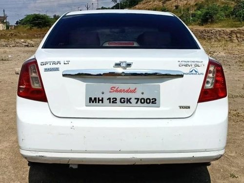 Used 2010 Chevrolet Optra Magnum MT for sale in Pune