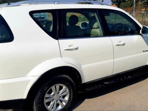 Mahindra Ssangyong Rexton RX6 2017 MT for sale in Gurgaon