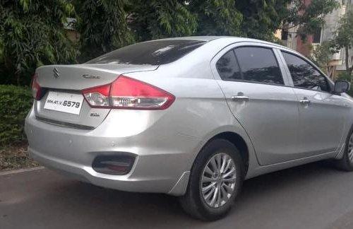 Used 2014 Maruti Suzuki Ciaz MT for sale in Nashik