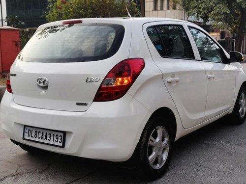Hyundai i20 1.2 Sportz 2012 MT in New Delhi