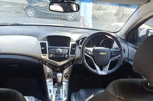 Used Chevrolet Cruze LTZ AT 2017 AT for sale in Coimbatore