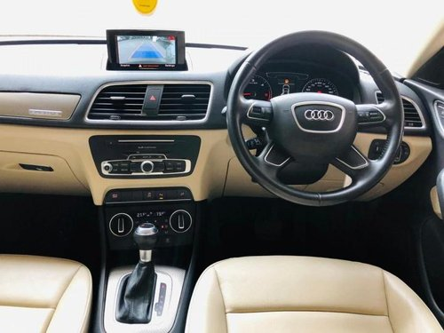 2018 Audi Q3 AT for sale in Ahmedabad
