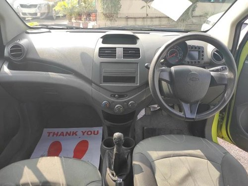 Used 2011 Chevrolet Beat MT for sale in Hyderabad