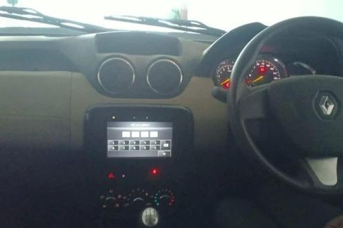 Used Renault Duster 2015 MT for sale in Ranchi