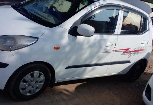 Used Hyundai i10 Magna 1.2 2010 MT for sale in Gurgaon -5