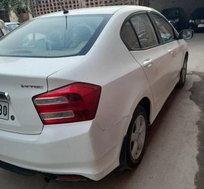 Used 2012 Honda City MT for sale in Kanpur