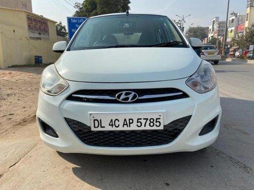 2010 Hyundai i10 Magna 1.1 MT for sale in Gurgaon