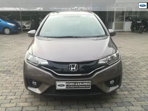 Used Honda Jazz VX CVT 2016 AT for sale in Edapal