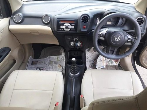Used 2014 Honda Amaze MT for sale in Pune