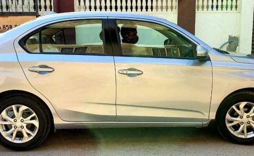 2020 Honda Amaze V Diesel MT in Jaipur