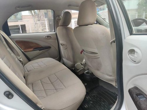 2015 Toyota Platinum Etios MT for sale in Noida