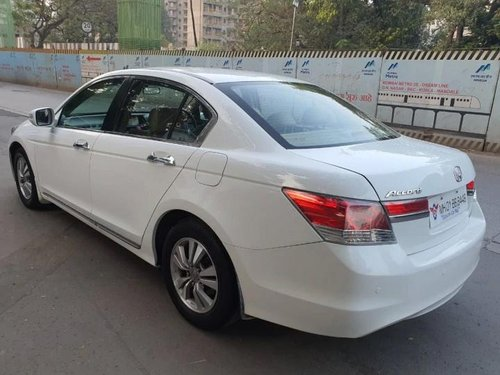 Used Honda Accord 2.4 A/T 2012 AT for sale in Mumbai