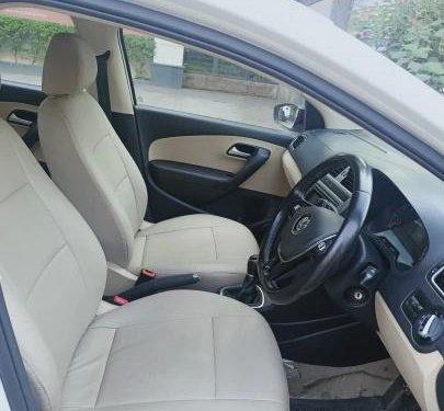 Used 2017 Volkswagen Polo MT for sale in Nashik