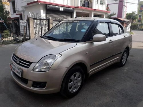 2010 Maruti Suzuki Swift Dzire MT for sale in Kolkata