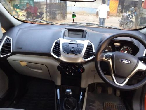Used Ford EcoSport 1.5 DV5 MT Trend 2013 MT in Thane