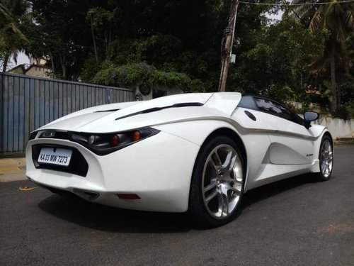 2015 DC Avanti 2.0 L AT for sale in Bangalore-1