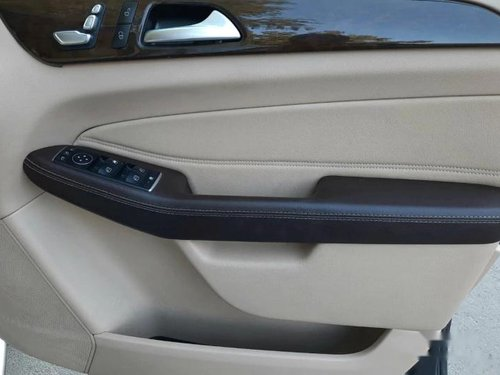 2016 Mercedes Benz GLE AT for sale in New Delhi