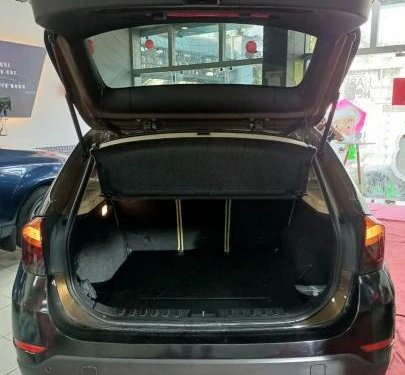 Used BMW X1 2015 AT for sale in Mumbai