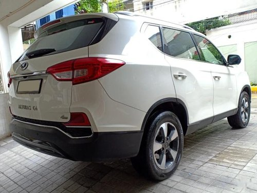 Used 2018 Mahindra Alturas G4 AT for sale in Hyderabad