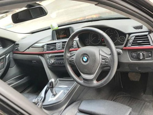 2015 BMW 3 Series 320d Sport Line AT for sale in Mumbai