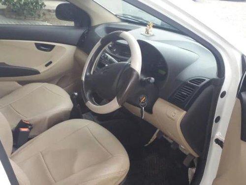 Used Hyundai Eon Era Plus 2016 MT for sale in Nagpur