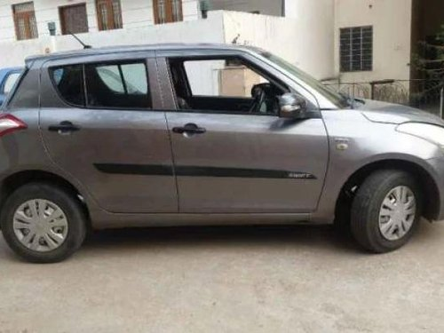 2014 Maruti Suzuki Swift LXI MT in Jaipur