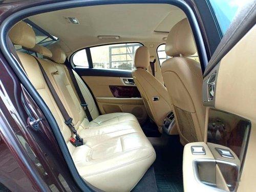 Jaguar XF 3.0 Litre S Premium Luxury 2013 AT in Hyderabad