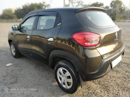 Used 2018 Renault KWID MT for sale in Faridabad