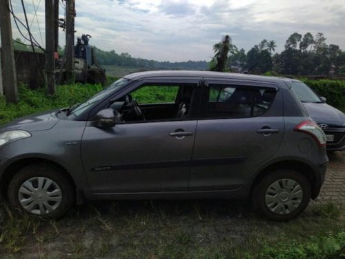 Maruti Suzuki Swift VXI 2014 MT in Kottayam
