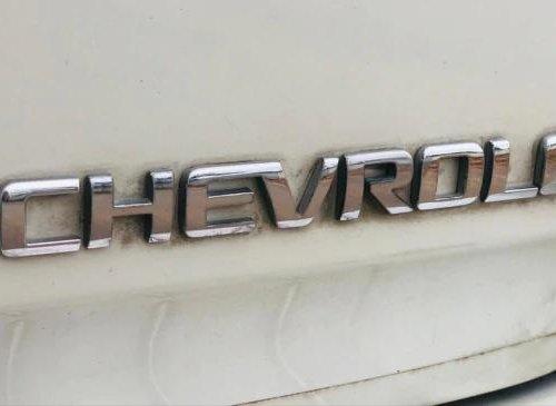 2009 Chevrolet Captiva LTZ VCDi AT in Bangalore