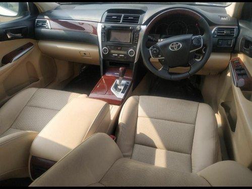 2013 Toyota Camry in North Delhi