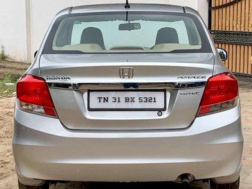 Used 2013 Honda Amaze MT for sale in Madurai