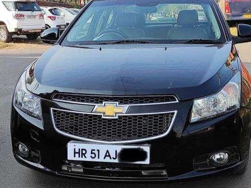 Used Chevrolet Cruze 2010 MT for sale in Chandigarh