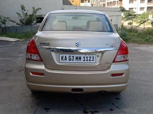 2010 Maruti Suzuki Swift Dzire MT for sale in Nagar
