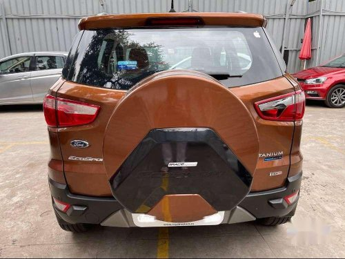 Used 2018 Ford EcoSport MT for sale in Pune