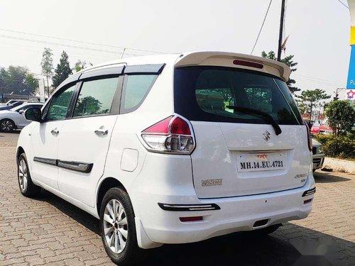 Used 2015 Maruti Suzuki Ertiga ZDi MT for sale in Nashik