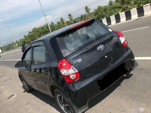 2013 Toyota Etios Liva GD MT for sale in Thiruvananthapuram
