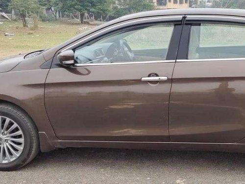 Used 2015 Maruti Suzuki Ciaz MT for sale in Vapi