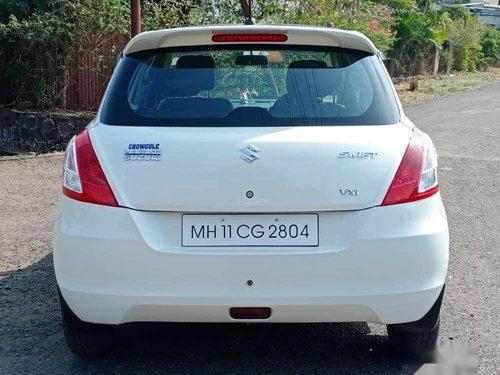 Used Maruti Suzuki Swift VXI 2017 MT for sale in Kolhapur