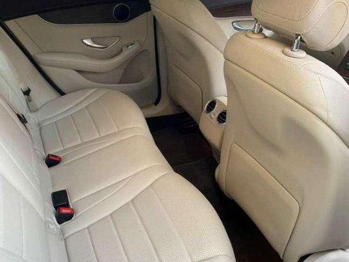 Used Mercedes Benz GLC 2020 AT for sale in Chandigarh