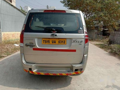 Used 2015 Mahindra Xylo D4 MT for sale in Hyderabad