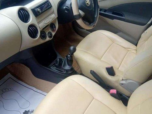 2012 Toyota Etios G SP MT for sale in Kochi