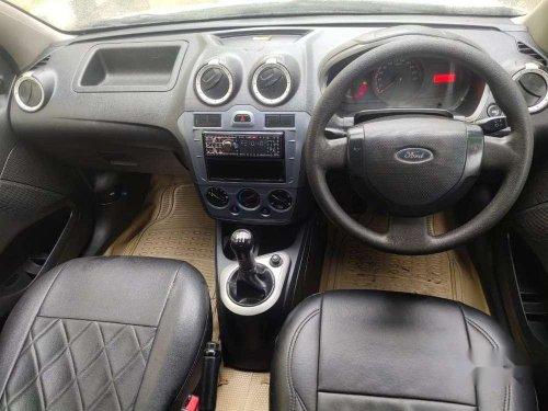 Used Ford Figo 2012 MT for sale in Pondicherry