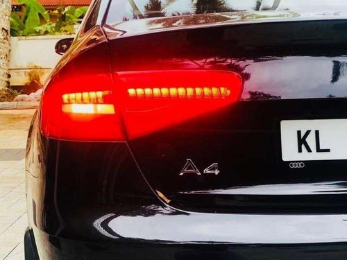 Audi A4 2.0 TDI 2014 AT in Tirur-12