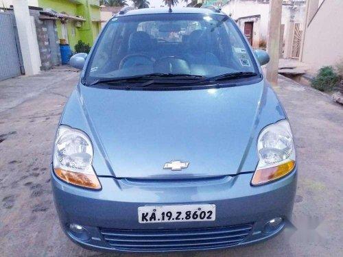 Used Chevrolet Spark 2008 MT for sale in Nagar