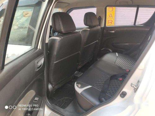 Used Maruti Suzuki Swift 2016 MT for sale in Hyderabad
