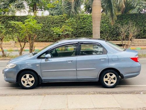 Used 2006 Honda City ZX MT for sale in Bangalore