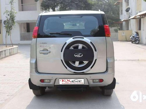 Used 2012 Mahindra Quanto C8 MT for sale in Ahmedabad