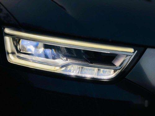 Audi Q3 35 TDI Quattro Premium Plus 2018 AT in Ahmedabad